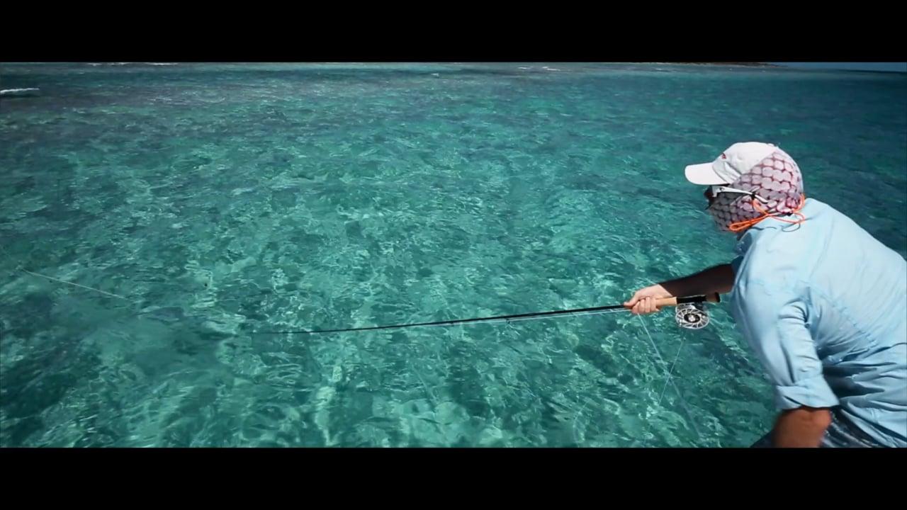 Cuba-flyfishing-official-video-Catch-Fishing-Heroes