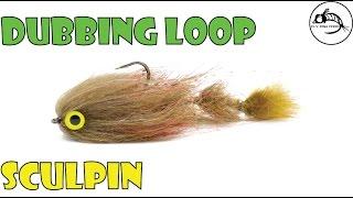 Dubbing Loop Sculpin by Fly Fish Food - scandicAngler - Alt til