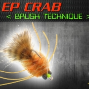 EP-Crab-Fly-Tying-Video-Instructions-Brush-Technique-Enrico-Puglisi-Fly-Pattern
