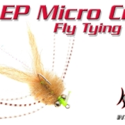 EP-Micro-Crab-Fly-Tying-Video-Instructions-Enrico-Puglisi-Fly-Pattern