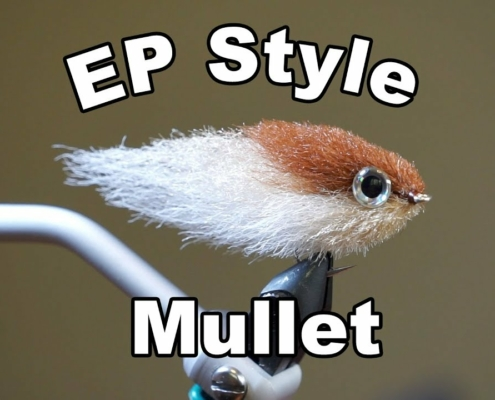 EP-finger-mullet-UNDERWATER-FOOTAGE-McFly-Angler-Fly-Tying-Tutorials