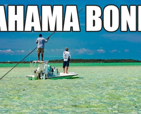 Epic-Fly-Fishing-Schooling-Bonefish-in-Chub-Cay-Bahamas-TV-Show