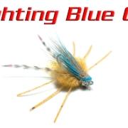 Fighting-Blue-Crab-Fly-Tying-Video-Tied-By-Sandbar-Flies