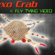 Flexo-Crab-Fly-Tying-Video-Instructions