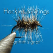 Fly-Tying-Griffiths-Gnat-Hackles-Wings