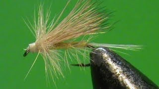 Fly-Tying-a-Little-Yellow-Sally-with-Jim-Misiura
