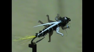 Fly-Tying-a-Lively-Legz-Fancy-Prince-with-Jim-Misiura