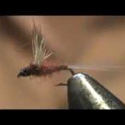 Fly-Tying-a-Mahogany-Compara-Dun-with-Jim-Misiura