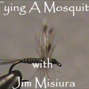 Fly-Tying-a-Mosquito-with-Jim-Misiura