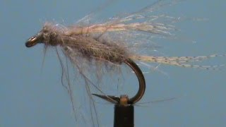 Fly-Tying-a-Muskrat-Emerger-with-Jim-Misiura