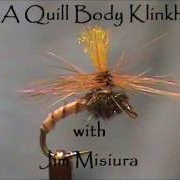 Fly-Tying-a-Quill-Body-Klinkhammer-with-Jim-Misiura