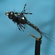 Fly-Tying-for-Beginners-a-Black-Holo-Stonefly-with-Jim-Misiura
