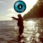 Flyfishing-for-seatrout-Autumn-days