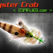 Gangster-Crab-Fly-Tying-Video-Instructions-239Flies-Fly-Pattern