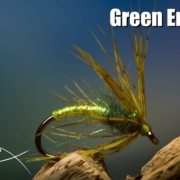 Green-Emerger-wet-fly-tying
