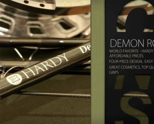 Hardy-Demon-Range