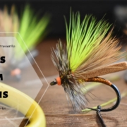 Hi-Vis-Foam-Caddis-Fly-Tying-Tutorial