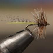 Hornberg-Dry-Fly