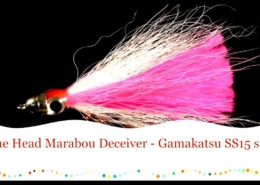 How-to-tie-the-Cone-Head-Marabou-Deceiver-streamer-fly