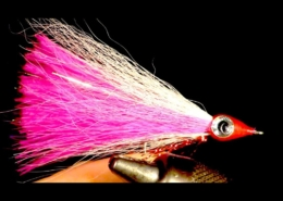 How-to-tie-the-Square-Tail-Marabou-Deceiver