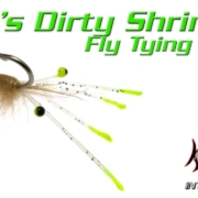 Mags-Dirty-Shrimp-Fly-Tying-Video-Instructions