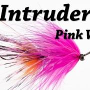Pink-Worm-Intruder-Steelhead-Fly-Tying-4k