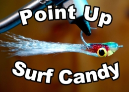 Point-Up-Bleeding-Surf-Candy-Underwater-Footage-McFly-Angler-Fly-Tying-Tutorial
