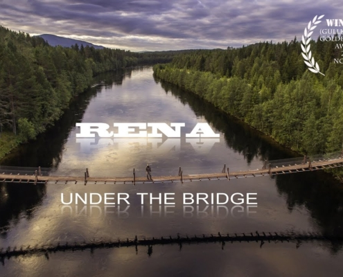RENA-under-the-bridge