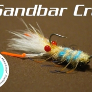SandBar-Crab-Fly-Tying-Video-Instructions-Tied-by-Sandbar-Flies