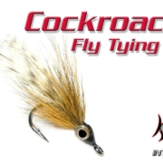 Tarpon-Cockroach-Fly-Tying-Video-Instructions