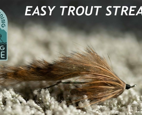 Trout-Spey-Fishing-Easy-Trout-Spey-Streamer-Fly-Tying