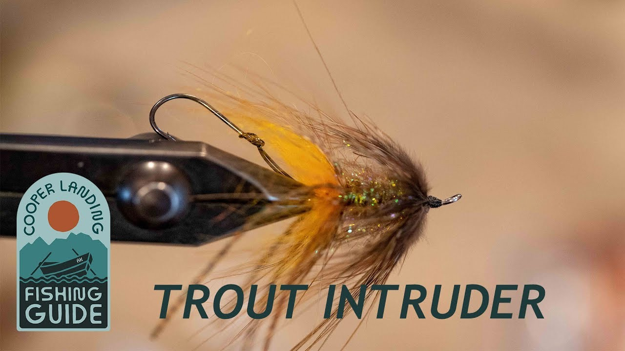 Trout-Spey-Fly-Patterns-Trout-Intruder-Fly