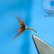 Tying-a-Tenkara-style-Fly-by-Davie-McPhail
