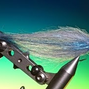 Tying-the-Blow-dry-bait-fish-with-Barry-Ord-Clarke