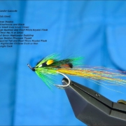 Tying-the-Green-Highlander-Cascade-Salmon-Fly-by-Davie-McPhail