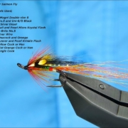 Tying-the-Tay-Raider-Salmon-Fly-with-Davie-McPhail