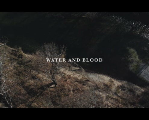 WATER-AND-BLOOD