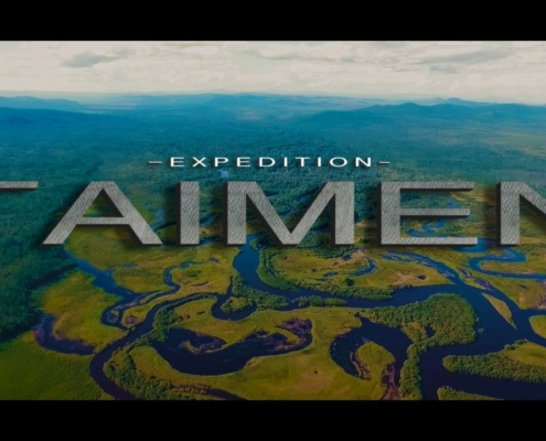 expedition-TAIMEN-official-trailer