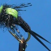 Beginner-Fly-Tying-a-Black-Steelhead-Stonefly-with-Jim-Misiura