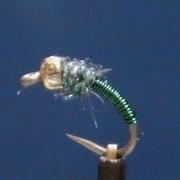 Beginner-Fly-Tying-a-Green-Brassie-Midge-with-Jim-Misiura