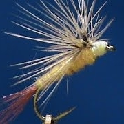 Beginner-Fly-Tying-a-Hackle-Stacker-Sulpher-with-Jim-Misiura