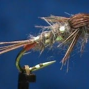 Beginner-Fly-Tying-a-Hot-Spot-Gold-Ribbed-Hares-Ear-with-Jim-Misiura