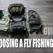 Choosing-a-Fly-Fishing-Pack