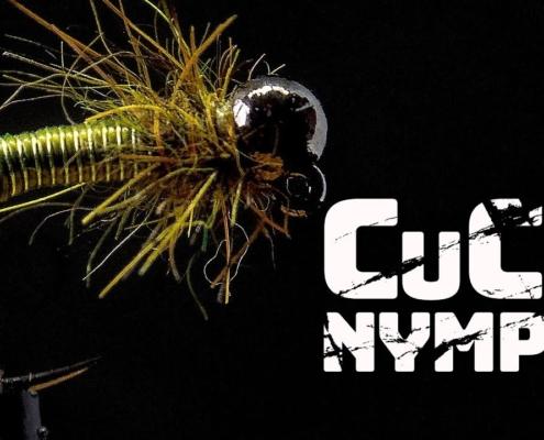 CuCu-Nymph