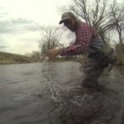 Dakota-Angler-amp-Outfitter-Spring-Dry-Fly-Fishing-2014