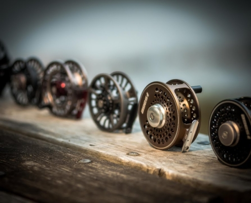 First-Impressions-Sage-Spey-Reel-Sage-Spectrum-C-Fly-Reel