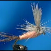 Fly-Fishing-and-tying-a-Sulphur-Emerger