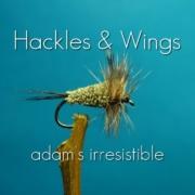 Fly-Tying-Adams-Irresistible