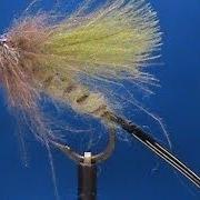 Fly-Tying-Ephemera-Vulgata-Cripple-with-JIm-Misiura