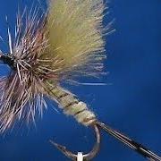 Fly-Tying-Ephemera-Vulgata-with-Jim-Misiura